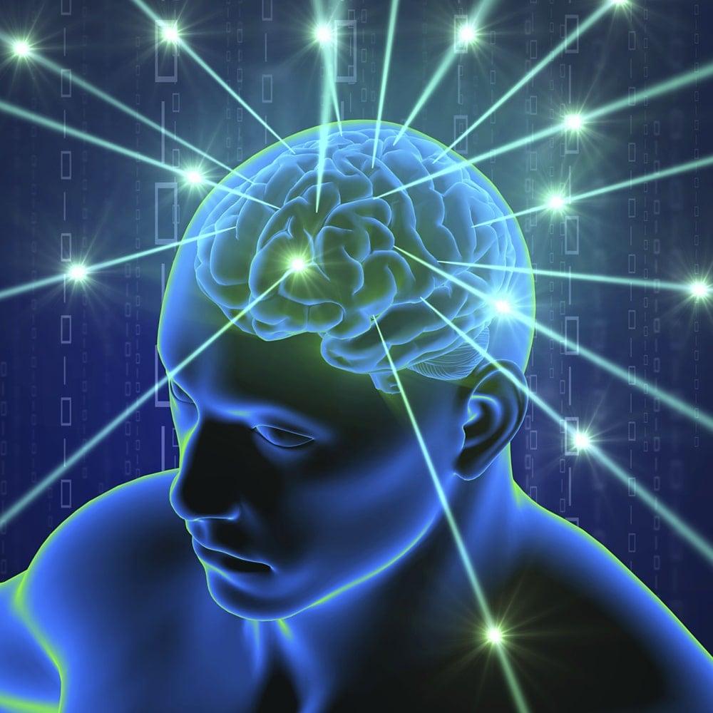 время картинки про мысль и мозга огромную